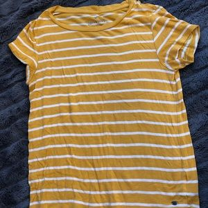 American Eagle - Soft & Sexy Striped Tee